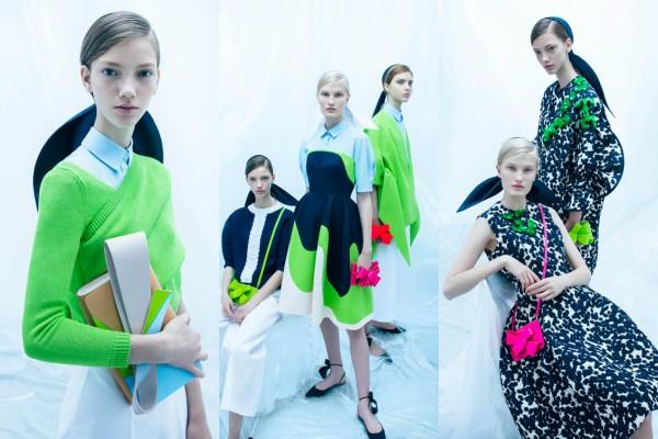 GRAZIA Srbija - moda, lepota, lifestyle, horoskop... - Inspirisana prirodom -...