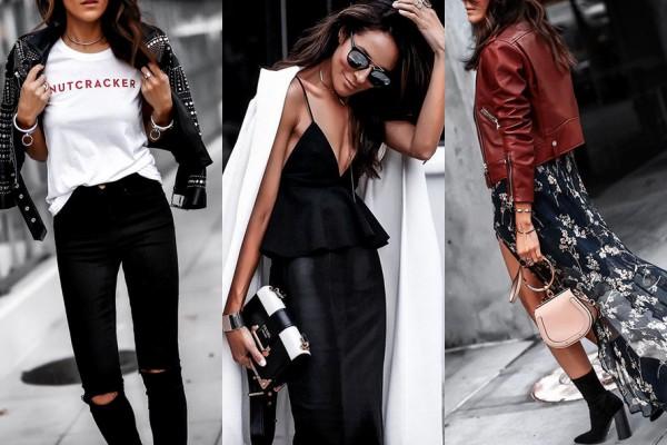 Inspirišite se stajlinzima blogerke Lusi Hernandez