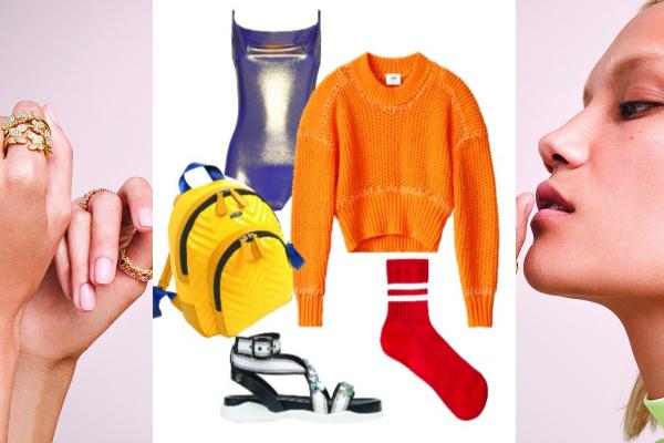 Izbor modne urednice: top 10 fashion favorita