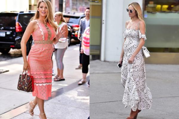 Kakvu haljinu kupiti ovog leta ako očekujete bebu