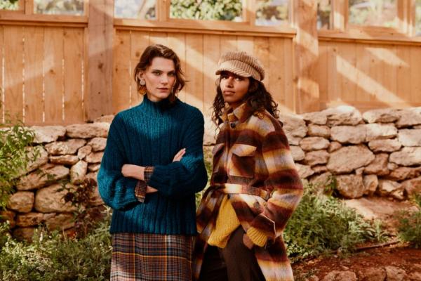 Mango jakne i kaputi: 15 najlepših modela za hladnu sezonu