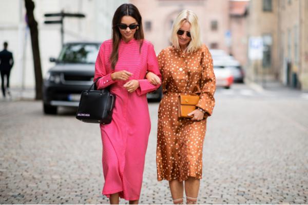 Modni trendovi: najmodernije haljine za 2019.