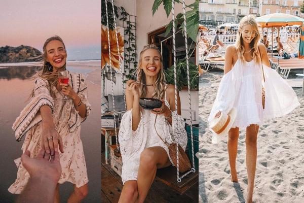Najmodernije boho haljine za letnju sezonu