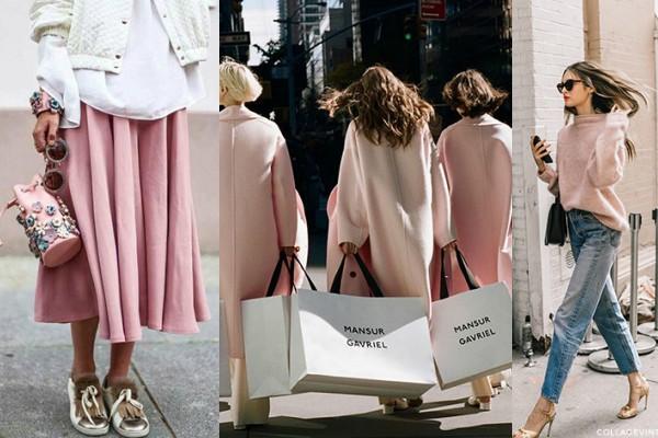 Pastelno pink komadi koje možete kupiti ove zime