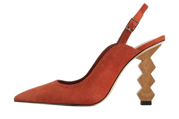 Posao kao praznik: neobične cipele za  poslovne sastanke
