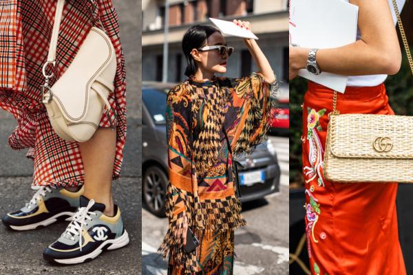 Prema Pinterest verziji: 10 glavnih modnih trendova 2019. godine