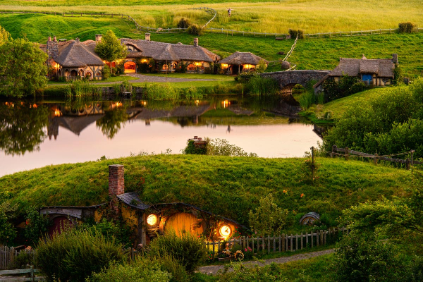 Putovanje: 3 lepa sela koja možete posetiti ovog leta