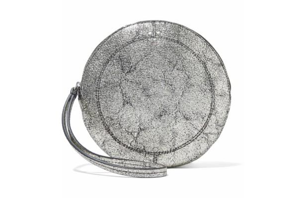 Srebrno doba: 15 torbica u boji plemenitog metala