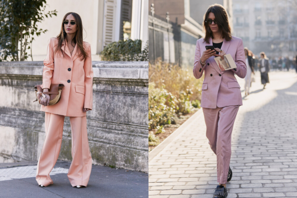 Street style: kako moderne žene nose odela sa pantalonama