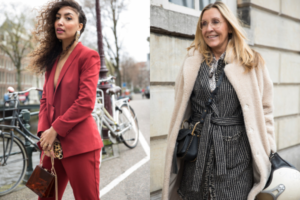 Street style: kako se oblače stanovnici Amsterdama