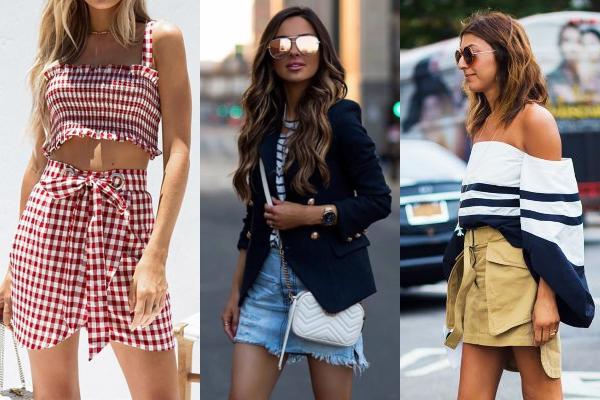 Top 15 mini suknji iz high street ponude