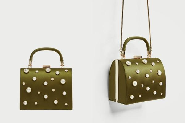 Top 5 Zarinih torbica za svečane prilike