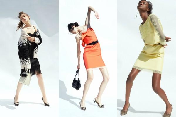 U ritmu šezdesetih: nova kolekcija Marc Jacobs