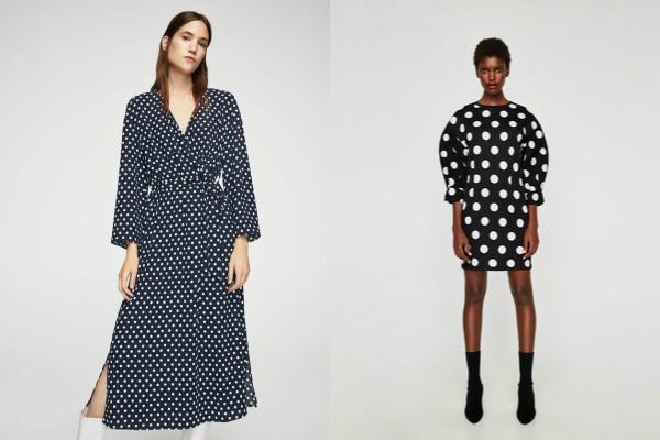 U trendu – tufnaste haljine