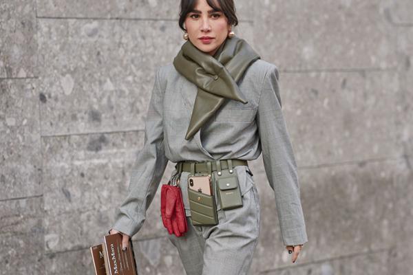 Ukras oko struka: najmoderniji modni dodatak sezone