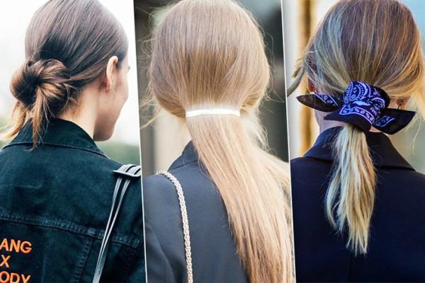 Vredi probati - 14 brzih frizura koje možete napraviti za 60 sekundi