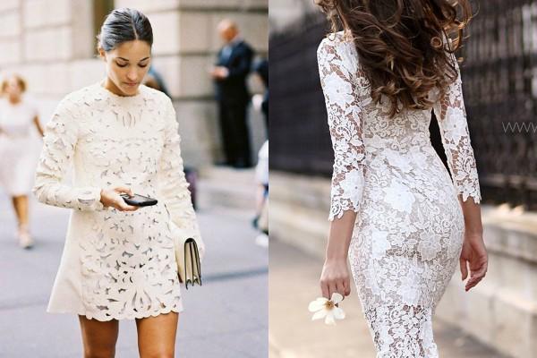 slike haljina od cipke GRAZIA Srbija   moda, lepota, lifestyle, horoskop   Romantične  slike haljina od cipke