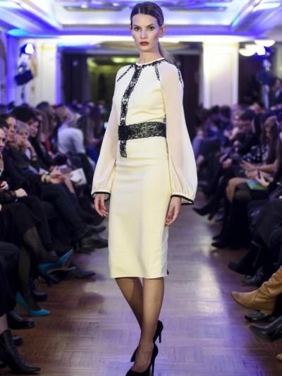 najbolja vrijednost modni stilovi najbolje cijene Glam Fashion Night u hotelu Moskva - GRAZIA Srbija